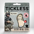 Tickless Military
