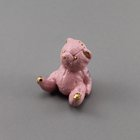 GOLDBEAR / salt & pepper shaker pink