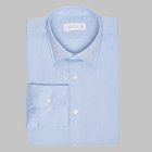 Simon Skottowe - Oxford shirt light blue