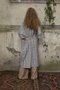 Ilka coat - Checked oversized coatdress