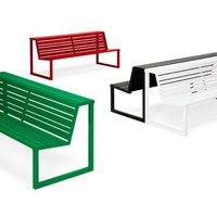 H24 Double Bench