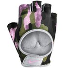 NIKE WOMEN'S PRINTED GYM ULTIMATE FITNESS GLOVES