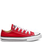 CHUCK TAYLOR ALL STAR CLASSIC TODDLER LOW TOP RED