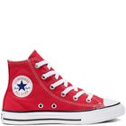 CHUCK TAYLOR ALL STAR CLASSIC TODDLER HIGH TOP RED
