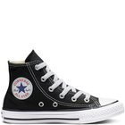 CHUCK TAYLOR ALL STAR CLASSIC TODDLER HIGH TOP BLACK